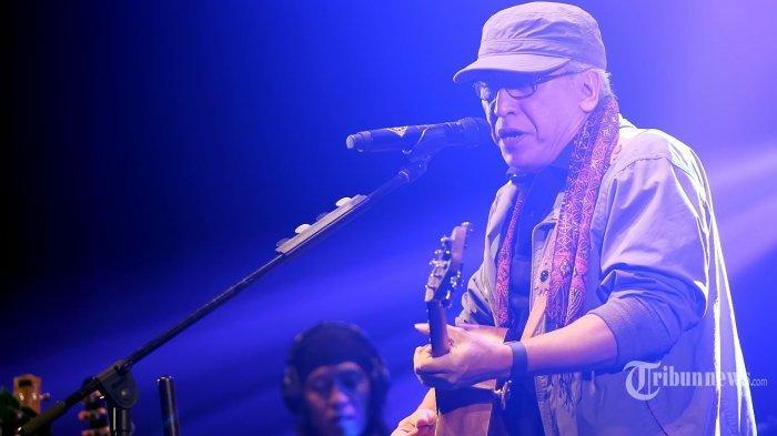 Chord Gitar Dan Lirik Lagu Yang Terlupakan Iwan Fals Rasa Sesal Didasar Hati Tribun Manado