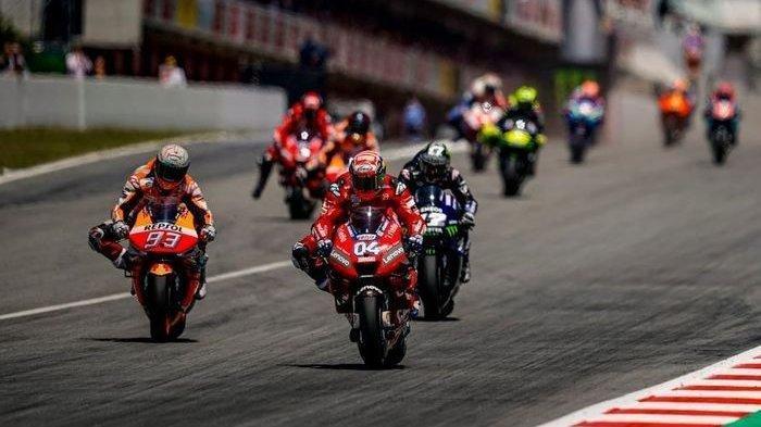 MotoGP 2020: Dorna Sports Resmi Batalkan Seri MotoGP Jerman, Belanda dan Finlandia