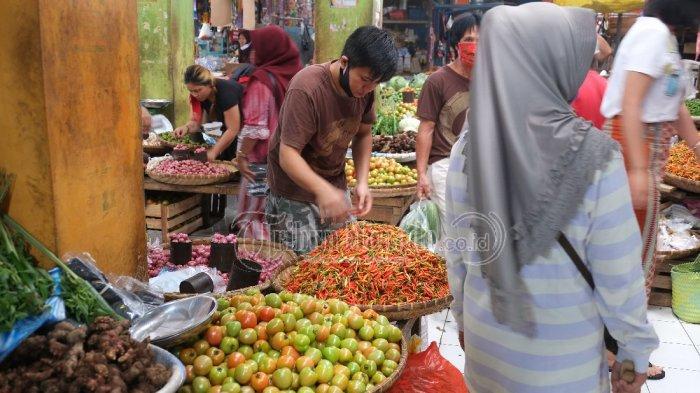 Cegah Penyebaran Covid-19, Pemkab Minahasa Punya Strategi Tekan Jumlah Pengunjung di Pasar