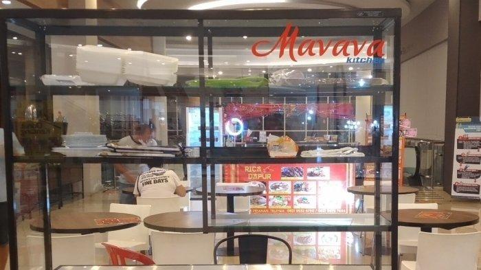 Aktivitas Kafe, Warung dan Pusat Perbelanjaan di Minsel Dibatasi Hanya Pukul 20.00 Wita