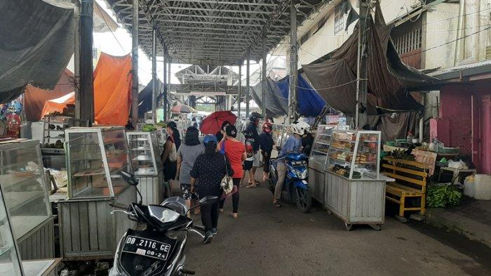 Aktivitas Masyarakat Kota Tomohon Dibatasi Hingga Jam 10 Malam