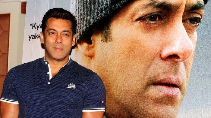 Masih Ingat Salman Khan? Aktor Besar Bollywood Ini Kini Berstatus Perjaka Tua di Usia 55 Tahun
