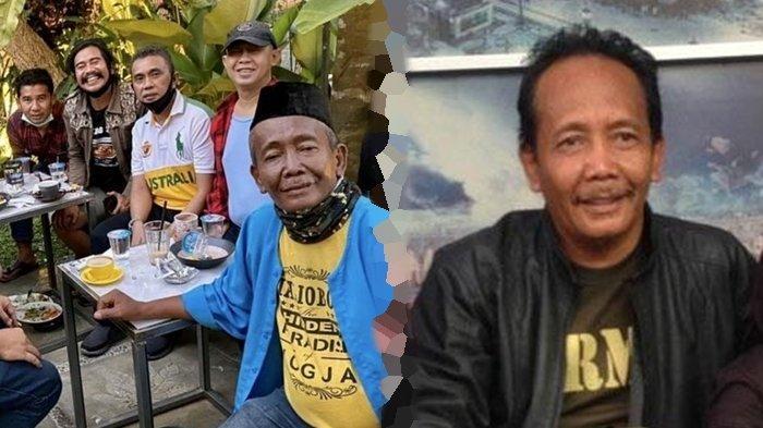 Innalillahi Wa Innalillahi Rojiun Aktor dan Komedian Yanto Tampan Meninggal Dunia