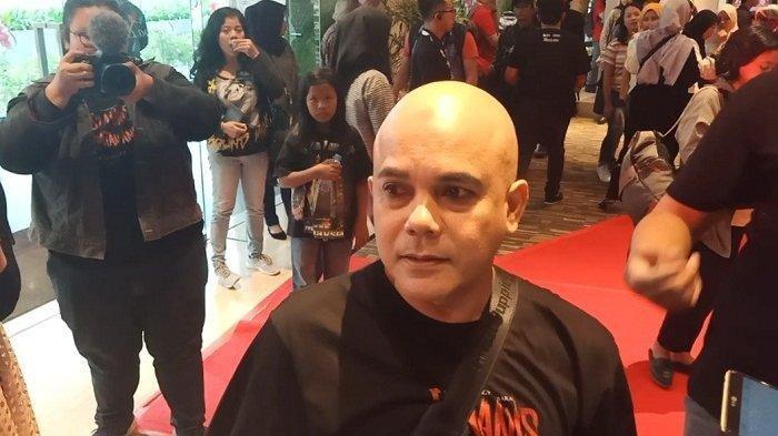 29 Tahun Lalu Jadi Si Hantu Gundul Kini Ozy Syahputra Main Lagi di Film Si Manis Jembatan Ancol