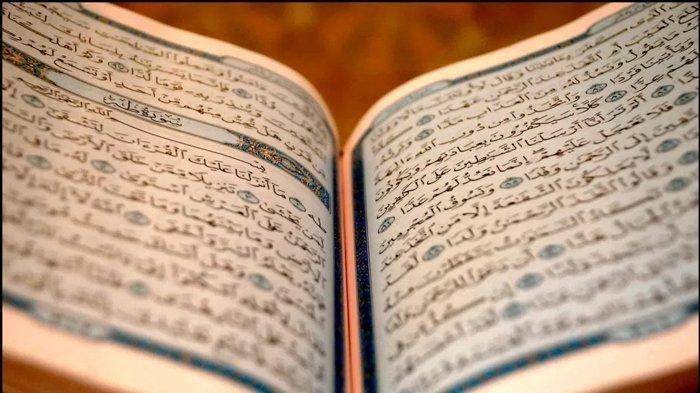 Bacaan Latin dan Arab Surat Al Alaq, Berikut dengan Terjemahan Bahasa Indonesia