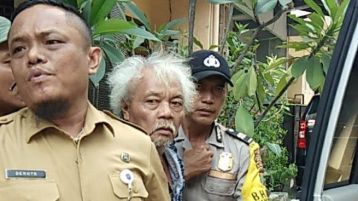 Pensiunan PNS yang Sembunyikan Mayat Istri Alami Gangguan Jiwa, Warga: Jarang Bergaul