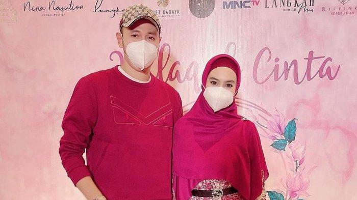Alasan Kartika Putri saat Habib Usman Dinilai Salah Kostum di Acara Lamaran Ria Ricis & Teuku Ryan