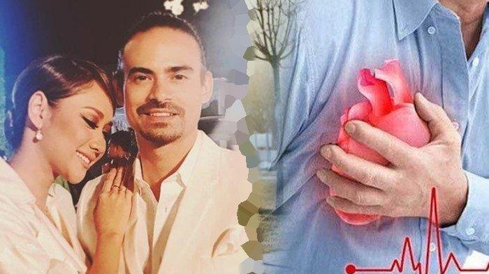 Mengenal Serangan Jantung yang Dominan Membunuh pada Pagi Hari, Seperti Dialami Ashraf Sinclair