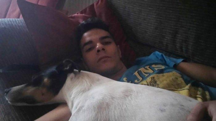 Alberto Sanchez Gomez (28) memutilasi jasad <a href='https://manado.tribunnews.com/tag/ibu' title='ibu'>ibu</a>nya menjadi 1.000 bagian lalu memakannya.