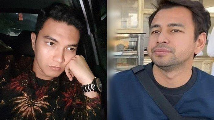 Raffi Ahmad 'Semprot' Aldi Taher, Ancam Blok Akun Instagram: 'Apa Urusannya Tante-tante Sama Gue?'