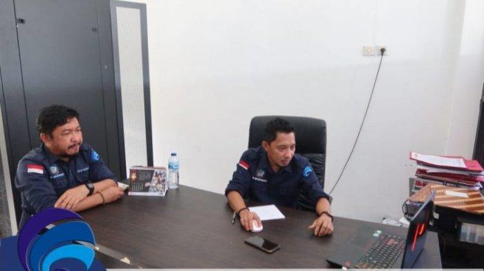 Aplikasi E-Pers Diskominfo Bolsel Diminati Hingga ke Jawa Timur