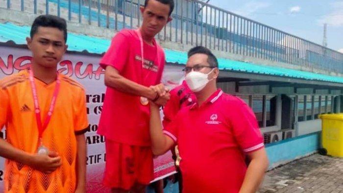 Kisah Alex Iskandar, Atlet yang Pakai Sepatu Pinjaman hingga Raih Emas, Ongkos Travel Sampai Ngutang