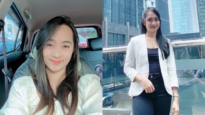 Wanita Cantik Alfisiane Gansareng Ingatkan Pentingnya Protokol Kesehatan di Tempat Wisata