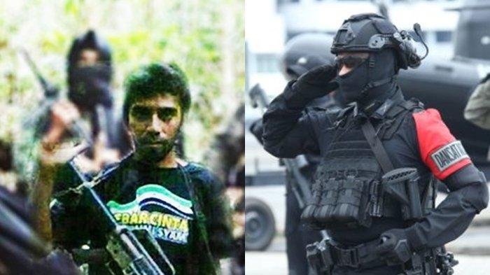 Pasukan Elite TNI dan Polri Buru Ali Kalora, Kapolri Idham Azis: 'Jika Mereka Melawan, Tembak Mati'