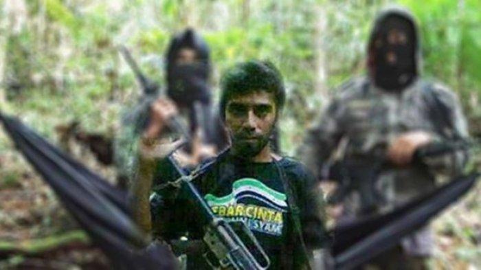 Ali Kalora diburu pasukan Khusus TNI dan Satgas Tinombala Polri di Sigi, Sulteng.