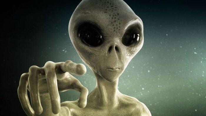 Arti Mimpi Alien, Jika Bermimpi Alien Menginvansi Bumi Pertanda Ketakutan Dirimu, Ini Tafsirnya