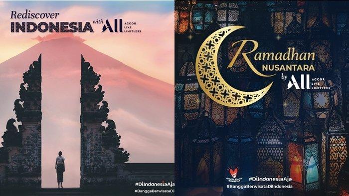 Accor Live Limitless Luncurkan Rediscover Indonesia,Nikmati Kelezatan Hidangan Ramadan Nusantara