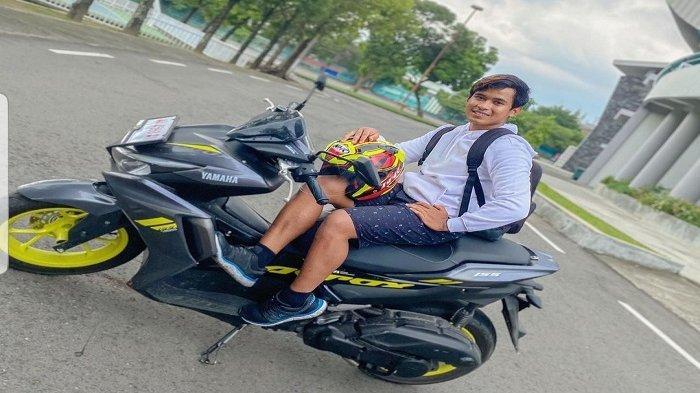 Ragam Keunggulan All New Aerox 155 Connected Layak Menyandang Predikat