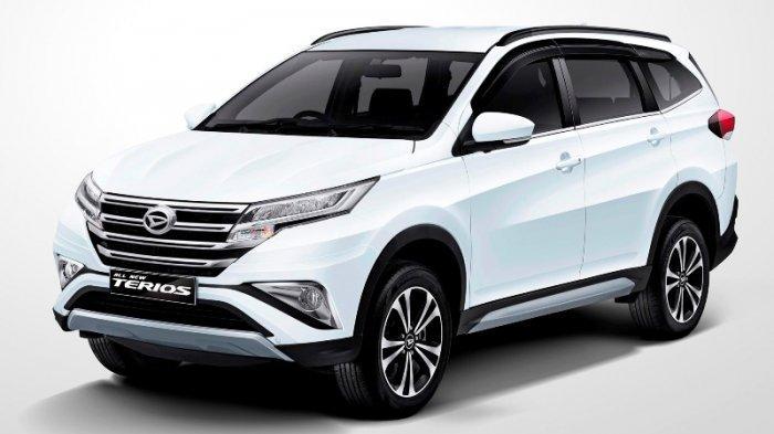 Hingga November 2020, Penjualan Ritel Daihatsu Tembus 90 Ribu Unit