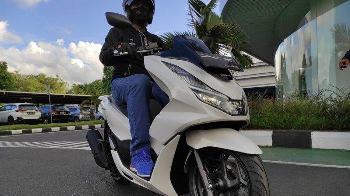 Yuk Beli Motor di Torang Honda Virtual Expo, Dapatkan Hadiah Jutaan Rupiah hingga Voucher Belanja