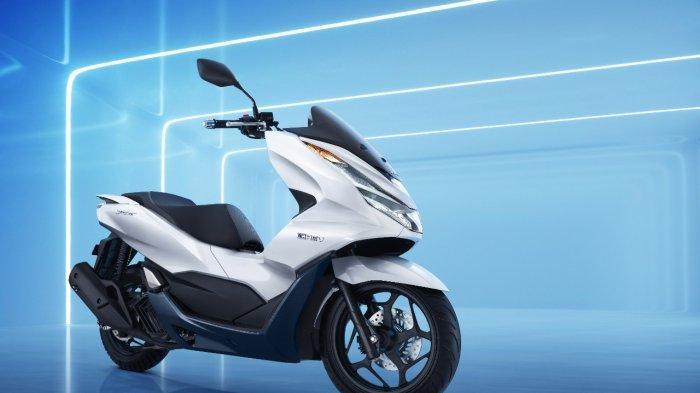 Launching Akhir Pekan ini, All New Honda PCX Pakai Harga Lama, Ini Harga OTR Sulut