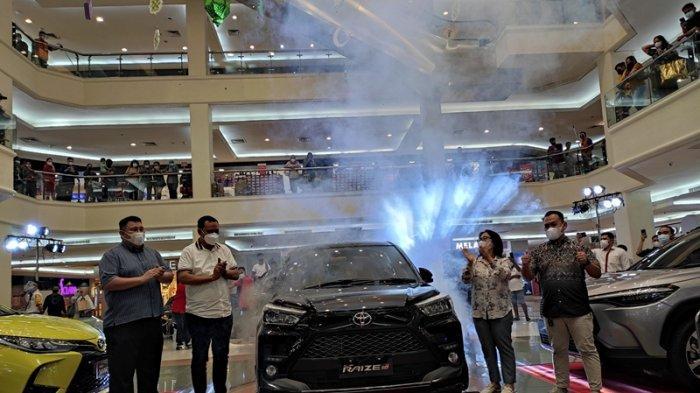 All New Toyota Raize Mengaspal di Sulawesi Utara, Ini Spesifikasi dan Harganya