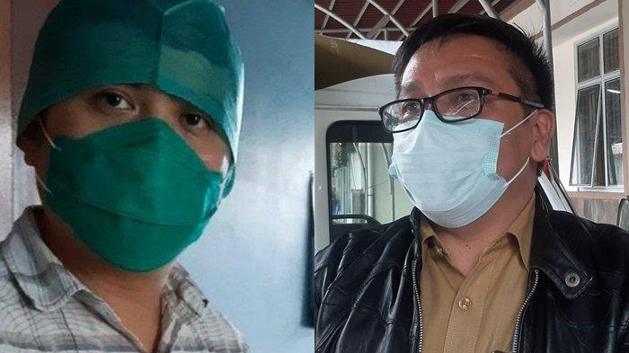 RS Gunung Maria dan Pemkot Tomohon Saling Klaim Aset Kendaraan Ambulans
