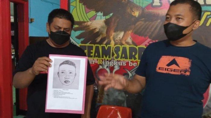 Alur Waktu Pembunuhan Berencana Pemuda Penjual Naskun, Lala dan 8 Rekannya Bakar Jasad Korban