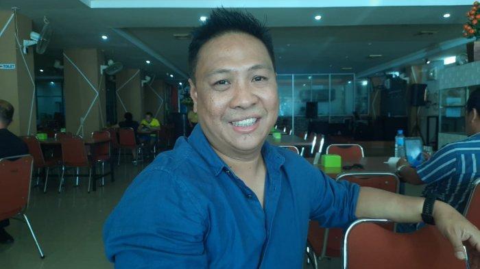 Alvin Ezra Taulu, Mentor 1.000 Starup Terpilih Wakil Ketua FK PKB PGI, Ungkap Kebahagiaan Keluarga