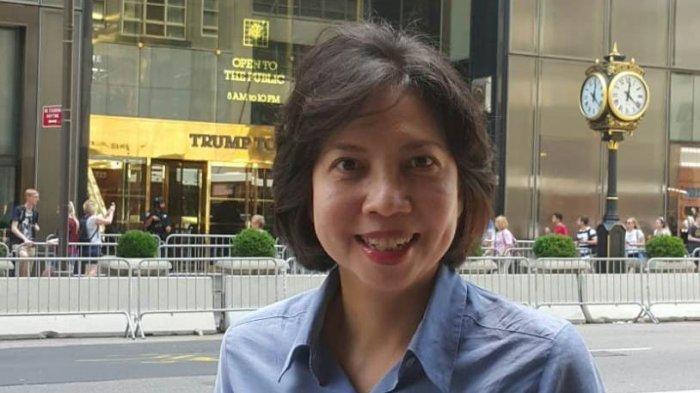 Putri Tokoh Permesta Ini Sebut Perempuan Indonesia Harus Bersyukur
