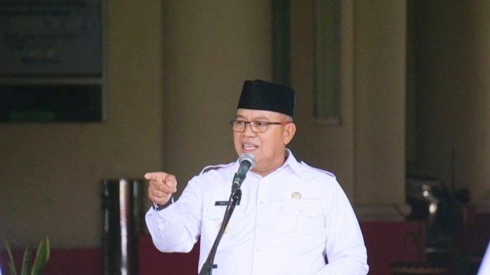Wabup Amin Lasena Targetkan Pelabuhan Tanjung Sidupa Jadi Milik Pemkab Bolmut