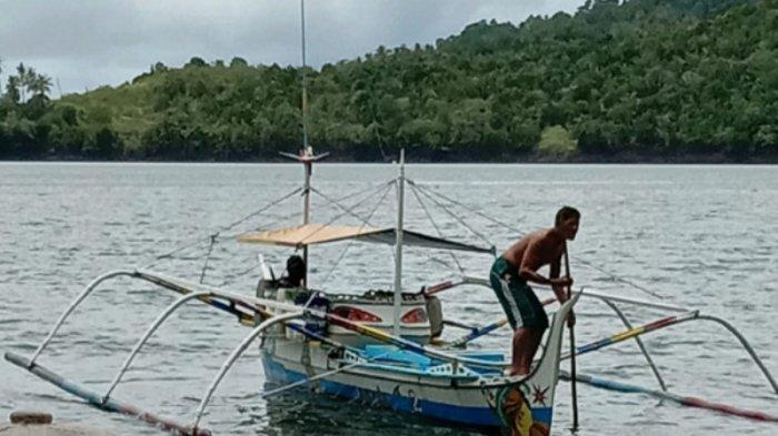 Nelayan Asal Tamako Tewas di Atas Perahu Saat Memancing Bersama Anaknya