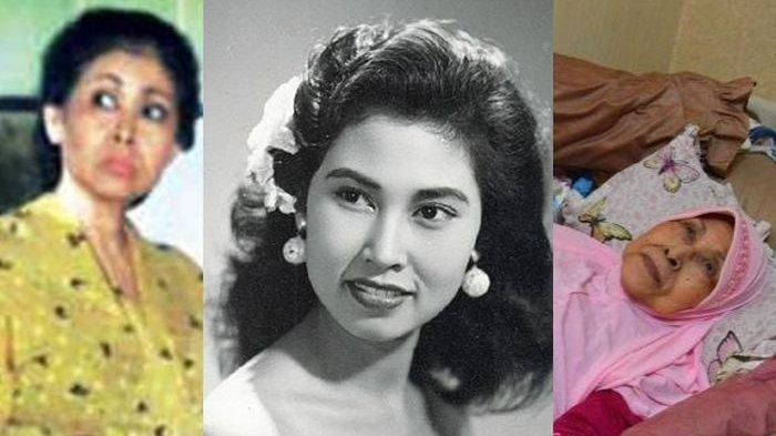 Masih Ingat Aminah Cendrakasih? Dulu Artis Tenar Kini Sakit Tak Berdaya, Keluarga Kesulitan Ekonomi