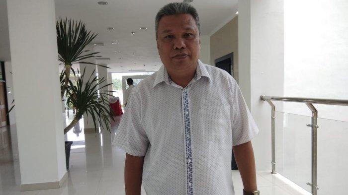 Amir Liputo Mengaku Korban Surat Covid 19 Bodong, Dukung Kebijakan Tes PCR di Bandara