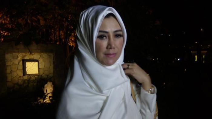 Kabar Duka Dibagikan Mama Amy Ibunda Raffi Ahmad: 'Selamat Jalan Sahabat Kecilku'