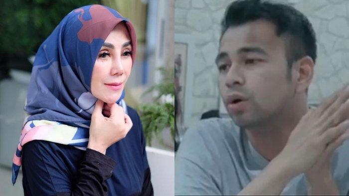 Mama Amy Kenalkan Sosok Wanita Berjasa dalam Karir Raffi Ahmad, Ada Nagita di Situ!