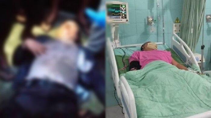 Anak Buah Kapolri di Medan Meninggal, Sempat Koma Usai Dihakimi Warga karena Diduga Jadi Begal Motor