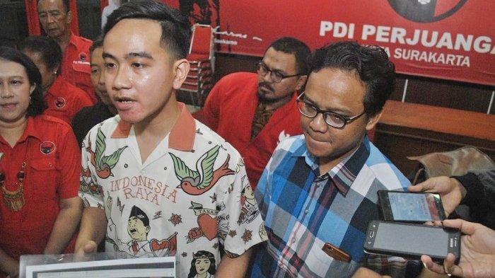 Gibran Rakabuming Maju Pilwako, Nama Jokowi Tercoreng, Pengamat: Tinta Negatif untuk Ayahnya