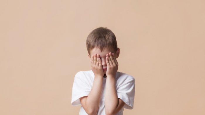 5 Tips untuk Melatih Anak yang Pemalu Jadi Percaya Diri, Cek di Sini