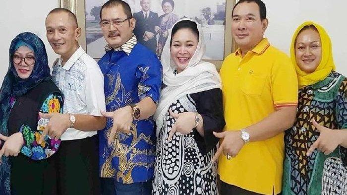 Jokowi Berani Kejar Utang ke 3 Anak Penguasa Orde Baru Soeharto, Tommy Capai Rp 2,7 Triliun
