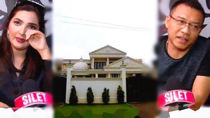 Sempat Adu Pendapat, Anang-Ashanty Akhirnya Putuskan Jual Rumah Mewah Seharga Rp 50 M