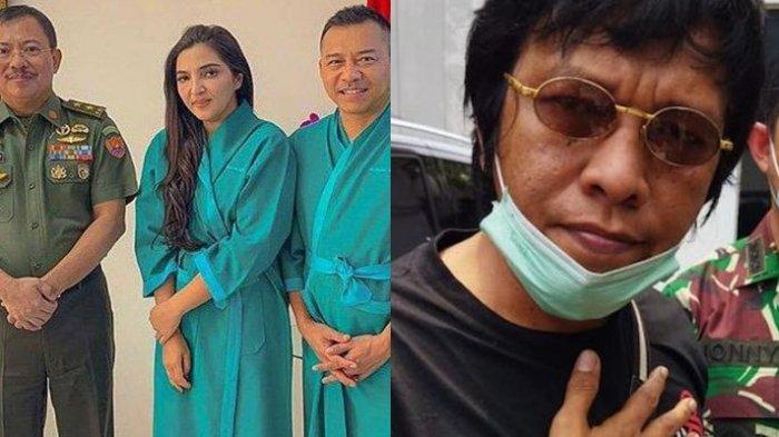 Daftar Tokoh Pendukung Vaksin Nusantara, Mulai Politikus, Mantan Jenderal hingga Artis