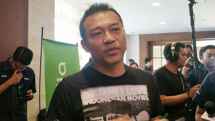 Anang Hermansyah Bantah Jual Rumah Mewah di Cinere Karena Angker