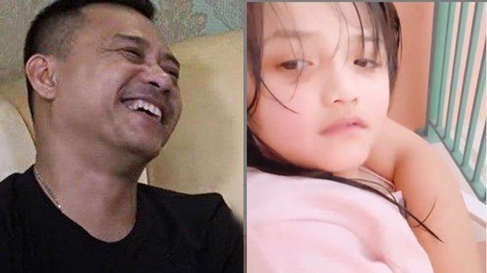 Arsy Hermansyah Kesal Dijaili Anang: Nggak Apa-apa, Ayah Kan Emang Gitu Orangnya, Tega Sama Anaknya