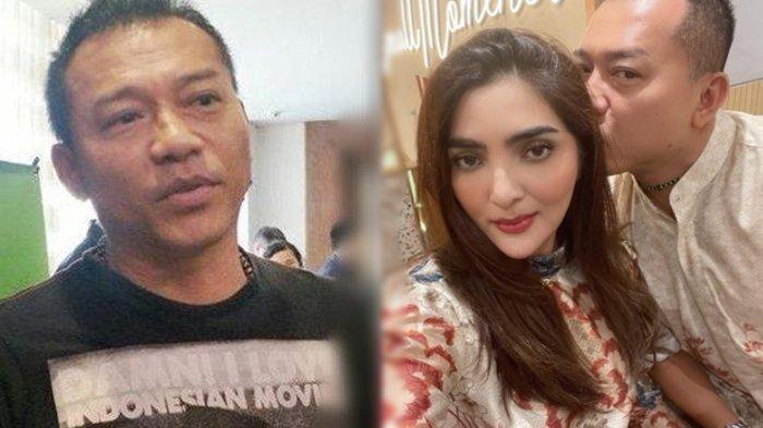 Ashanty Punya Permintaan Khusus Kepada Anang Hermansyah, saat Perayaan HUT Pernikahan ke-9