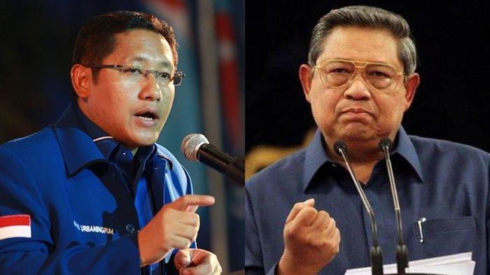 Benarkan SBY Kudeta Anas Urbaningrum dari Ketum Partai Demokrat, Sri Mulyono: Pinjam Tangan KPK