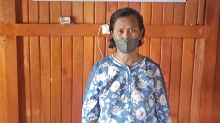 Kisah Oma Anatje Turunan Dua Pahlawan Nasional Minut, Berjuang Angkat Lansia, Ingin Pikat Hidup Lagi