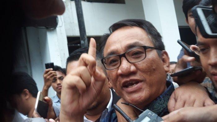 Sosok Andi Arief, Orang SBY yang Bongkar Soal Kudeta Demokrat, Sempat Ditangkap Polisi karena Sabu