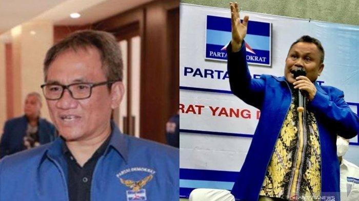 Andi Arief Minta Mahfud MD Buktikan Tudingan Jaman SBY Obral Tanah ke Asing