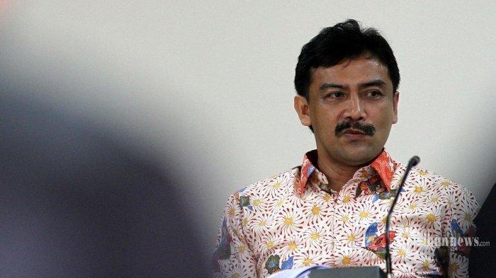 Balas Andi Mallarangeng, Max Sopacua Ungkit Hambalang: Anda Dipenjara Itulah yang Hancurkan Demokrat